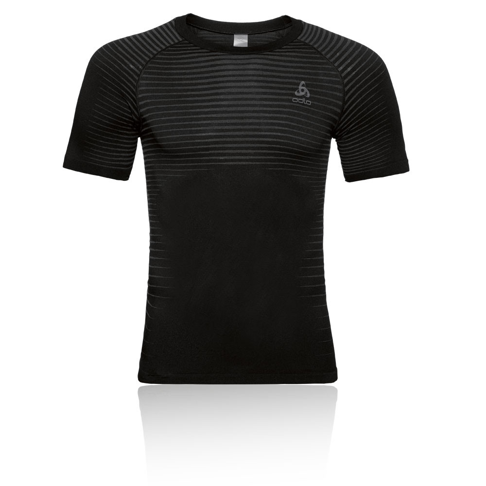 Odlo Performance Light Bl de cuello redondo T-Shirt - AW19