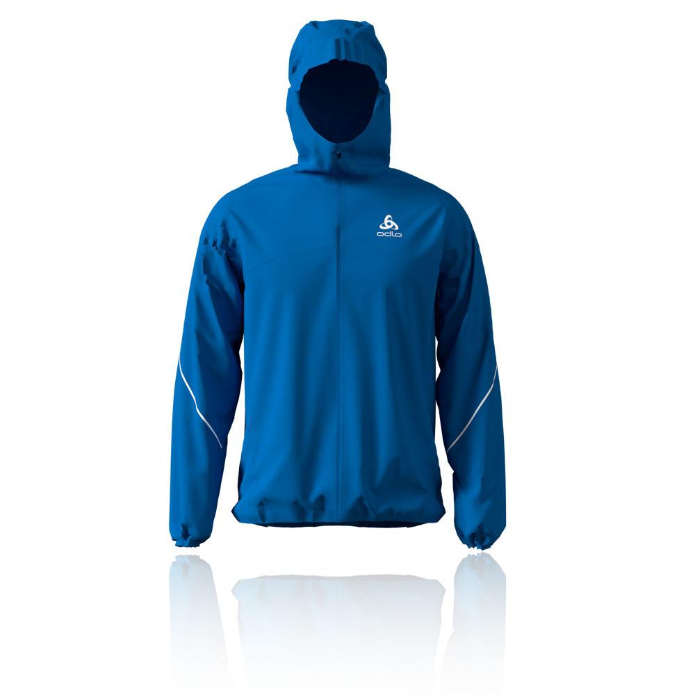 Odlo Zeroweight Rain Warm chaqueta - AW19