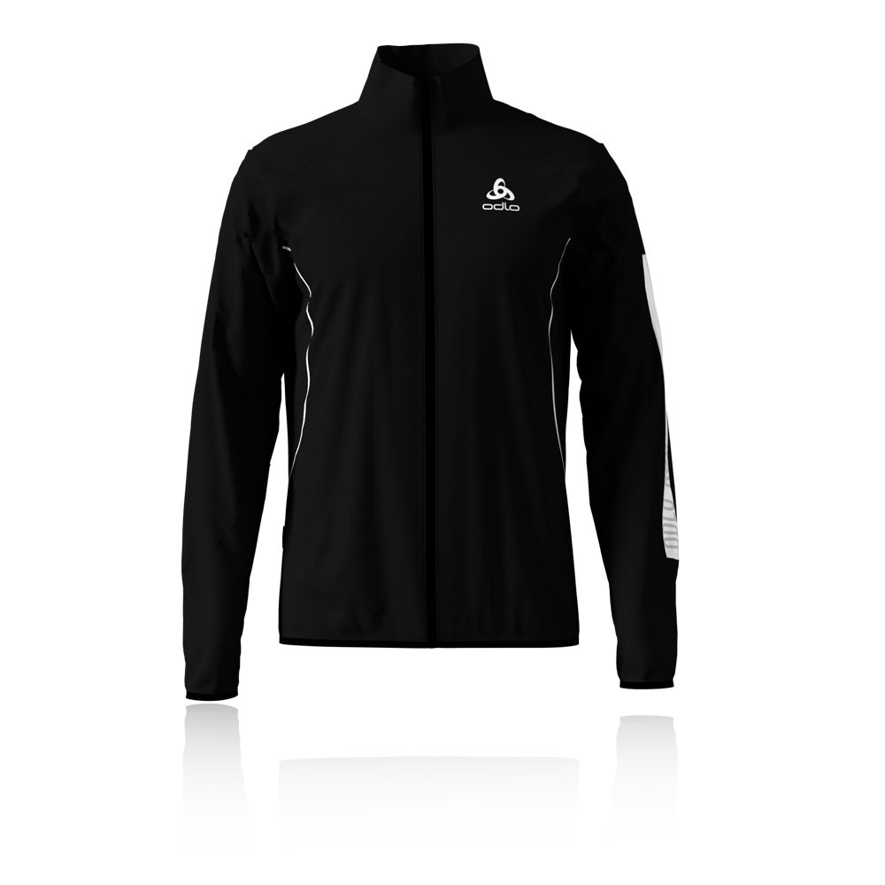 Odlo Zeroweight Windproof Warm chaqueta - AW19