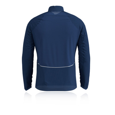 Odlo Zeroweight Ceramiwarm Media cremallera Top - AW19