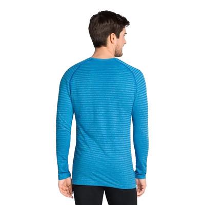 Odlo sans couture Element t-shirt running - AW20