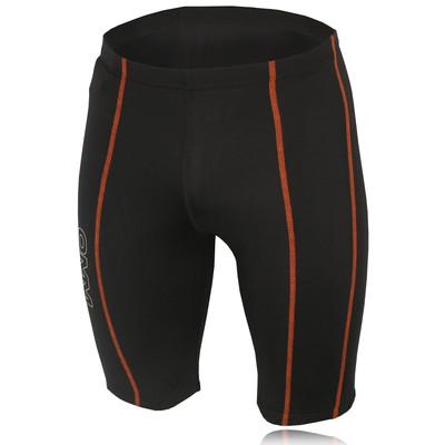 OMM Flash 0.5 Tight Running Shorts