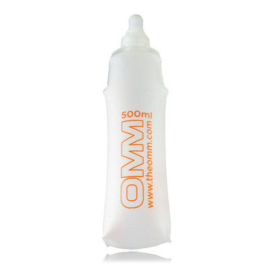 OMM Ultra Flexi Flask 500ml Bite Valve - AW19