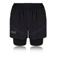 OMM Women's Pace Running Shorts - AW18