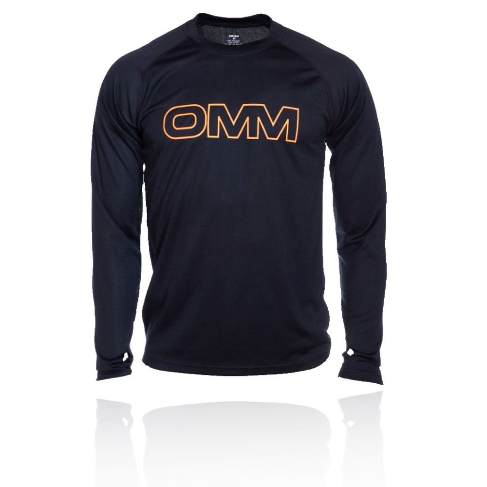OMM Trail Running Top - AW19