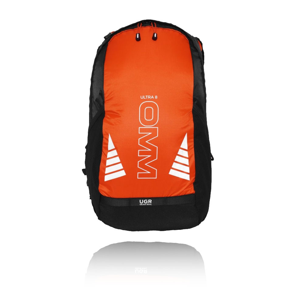 OMM Ultra 8 Running Backpack - SS20