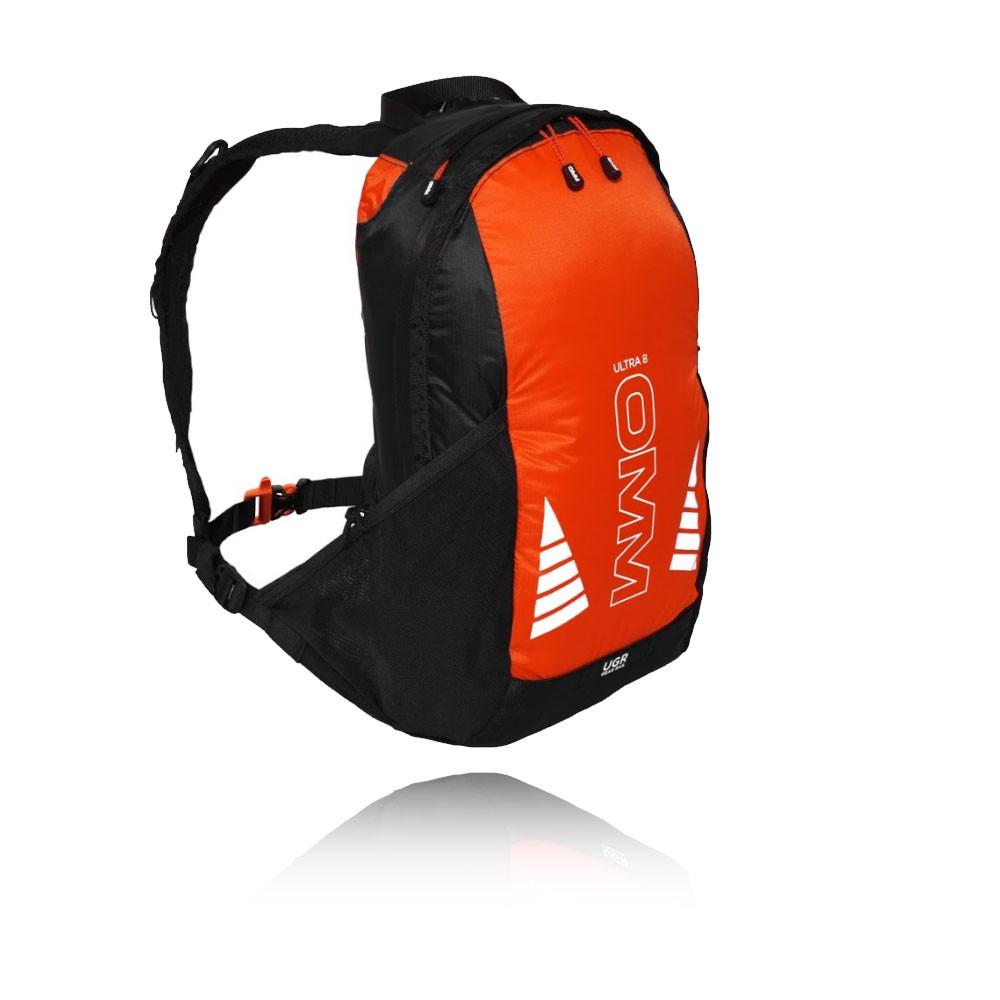 OMM Ultra 8 Backpack - SS17