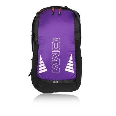 OMM Ultra 8 Running Backpack - AW20