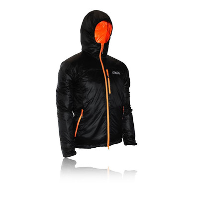 OMM Mountain Raid Insulated Hooded Jacket - SS19