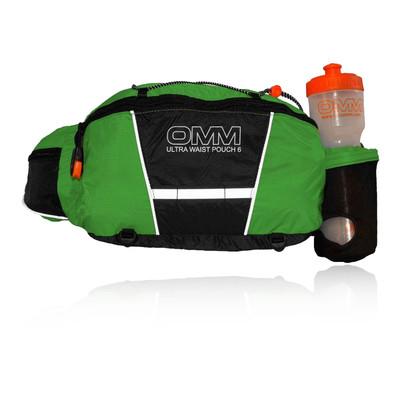 OMM Ultra Waist Pouch - SS20
