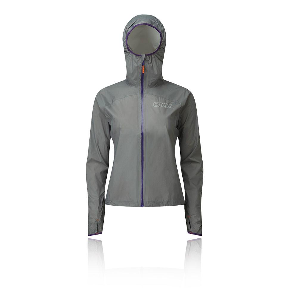 Veste jogging femme grise