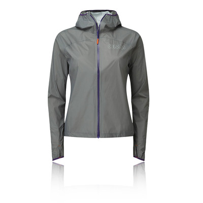 OMM Halo Women's Running Jacket - AW20