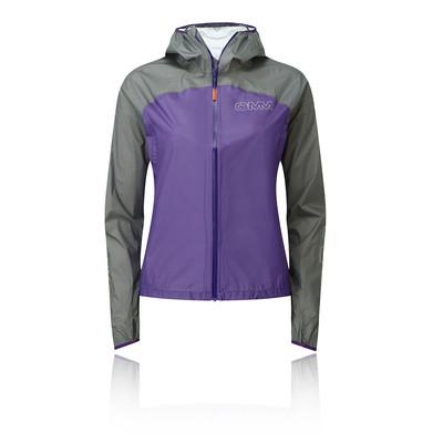 OMM Halo Women's Running Jacket - AW20