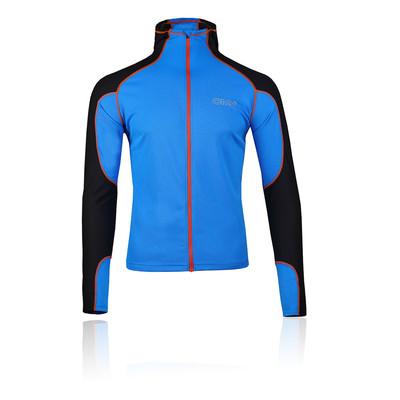 OMM Meridian chaqueta - SS20