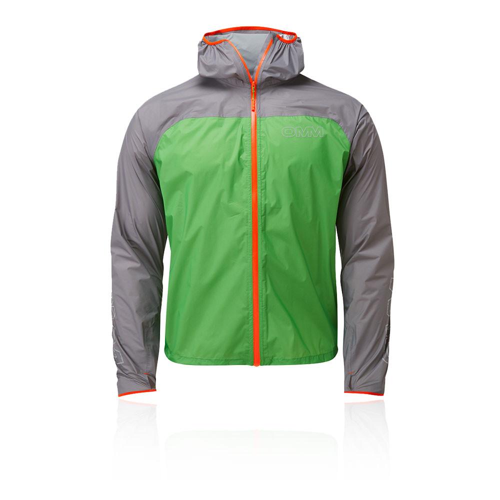 OMM Halo Jacket - AW19
