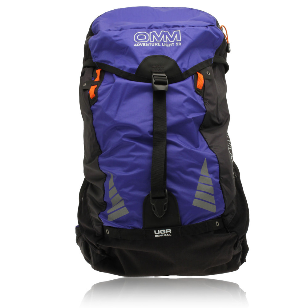OMM Adventure Light-20 Backpack - SS16