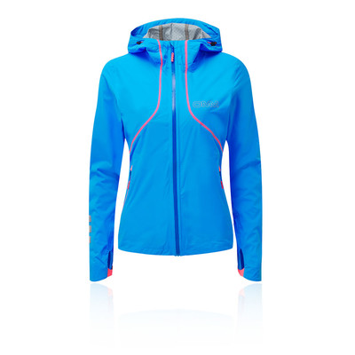 OMM Kamleika Women's Running Jacket - SS20