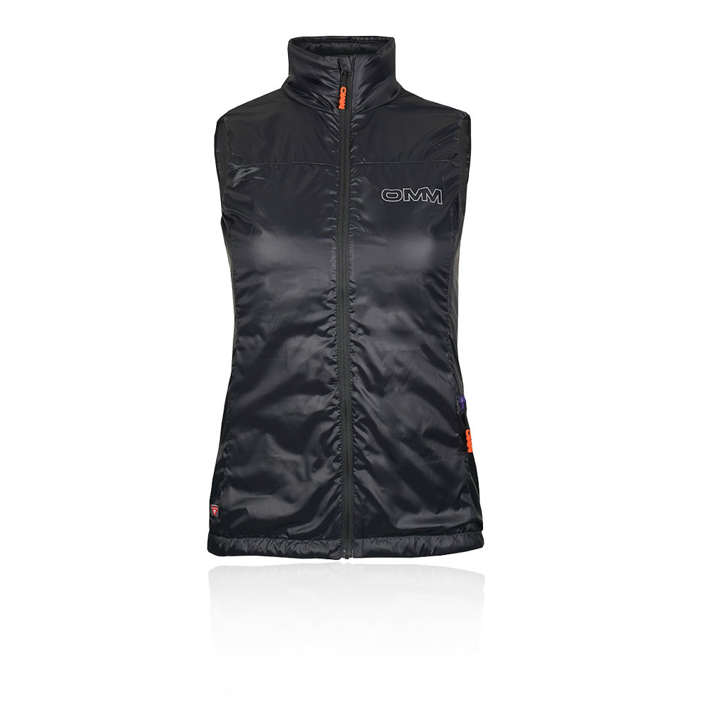 OMM Rosa per donna Gilet - SS20