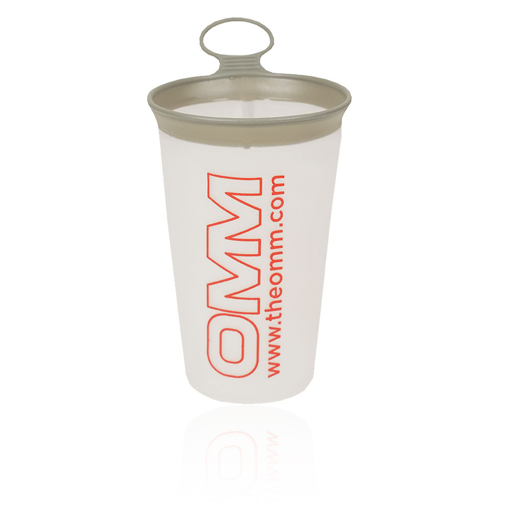 OMM Ultra Flexi Cup 200ml - AW19