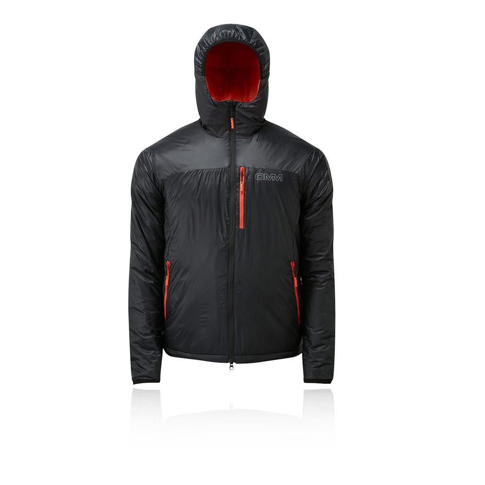 OMM Mountain Raid Jacket- AW19