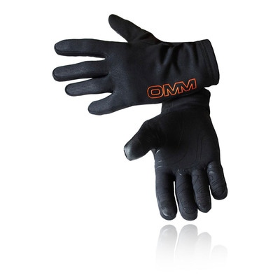 OMM Fusion Running Gloves (inc e-tip)- AW20