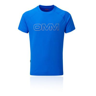 OMM Bearing Running T-Shirt - SS20
