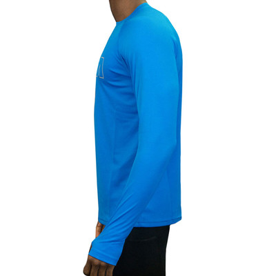 OMM Bearing Long Sleeved top da corsa - AW20