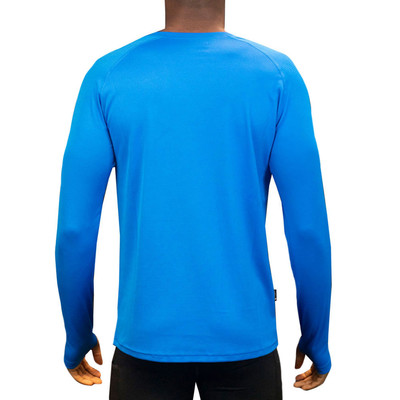 OMM Bearing Long Sleeved Top - SS20