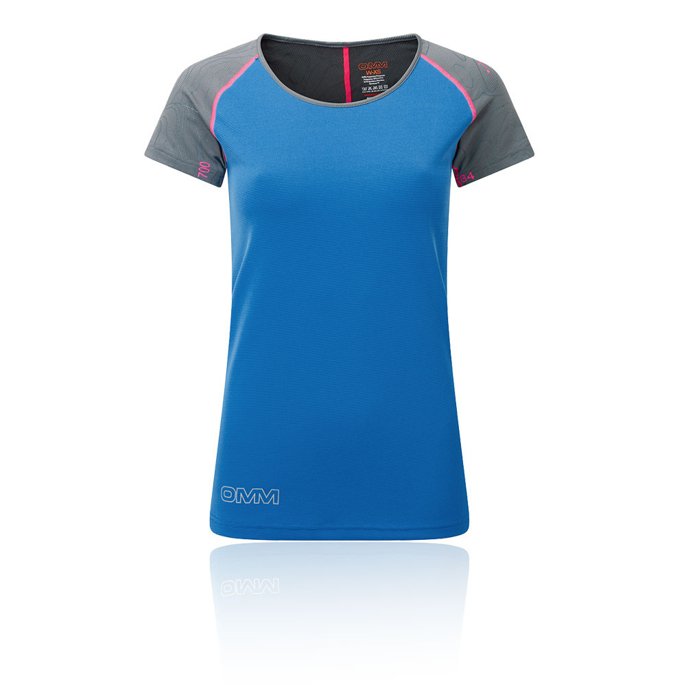 OMM Flow Women's Running T-Shirt - SS20