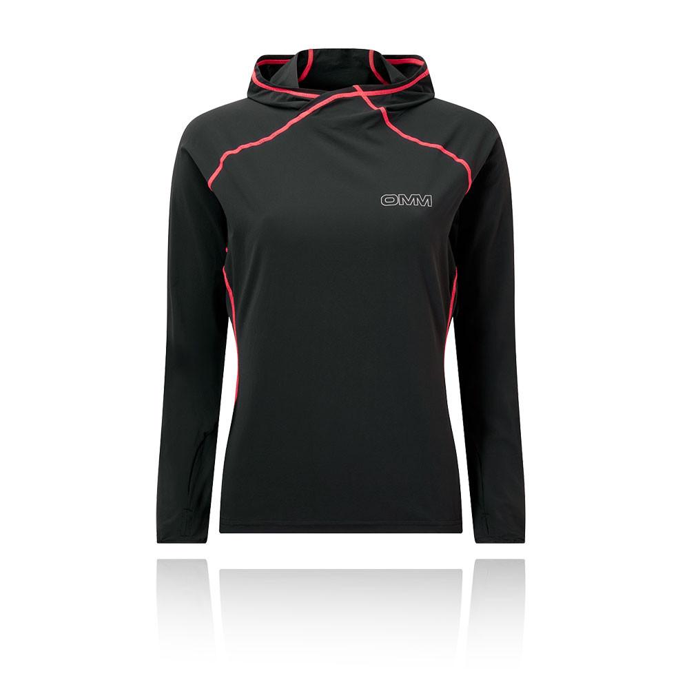 OMM Breeze Women's Running Hoodie - SS21