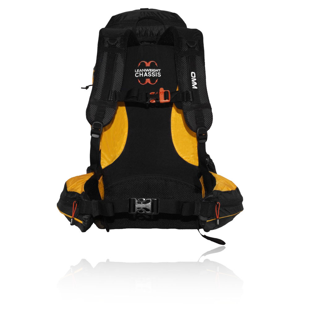 Omm Classic 25 Running Backpack Ss17