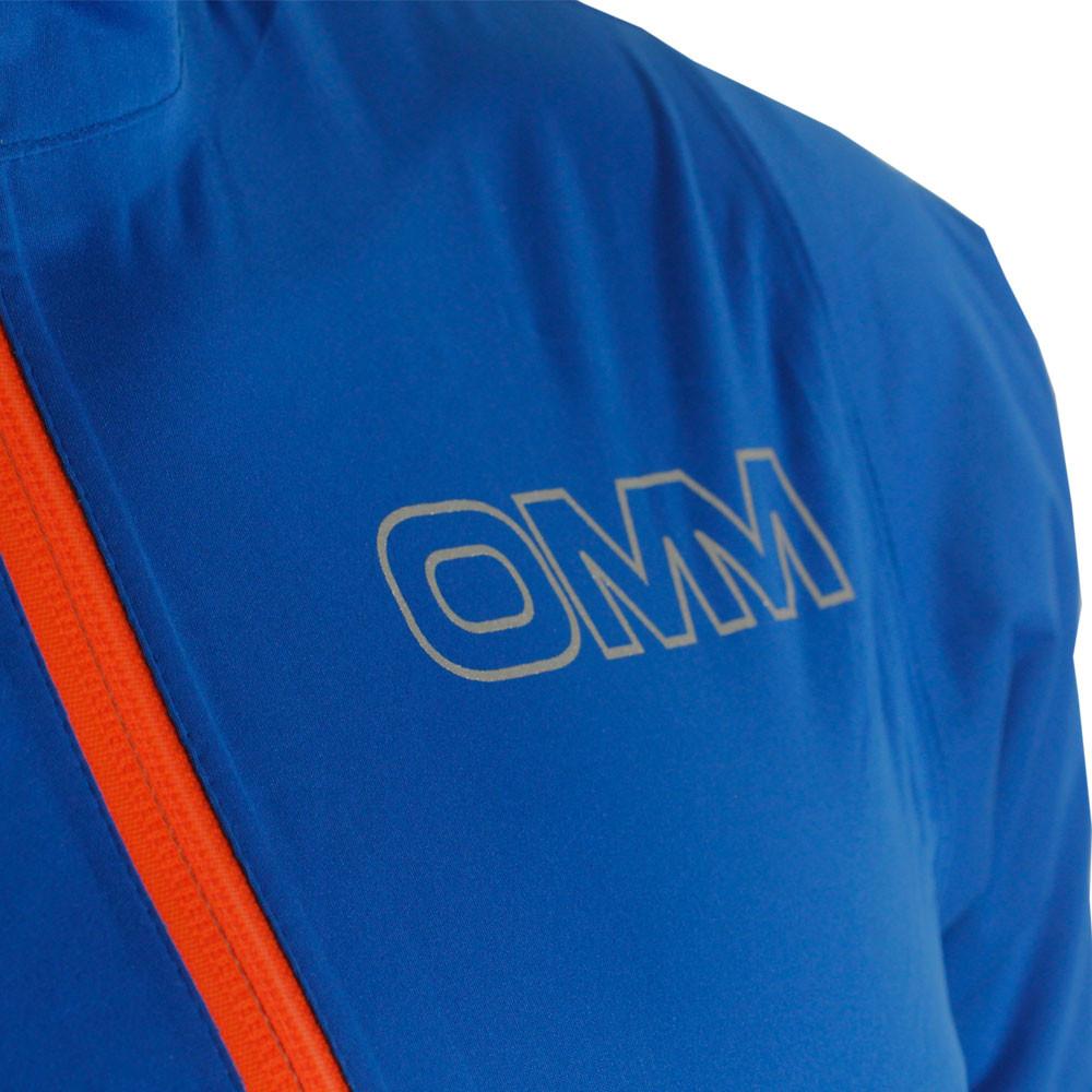 Omm Kamleika Race Ii Running Jacket Ss16