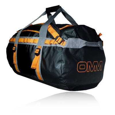 OMM 70L Adventure Running Duffle Bag - AW19