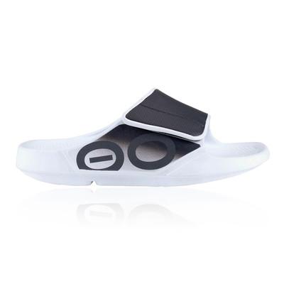 Oofos OOahh Sport Flex Sandals - AW19