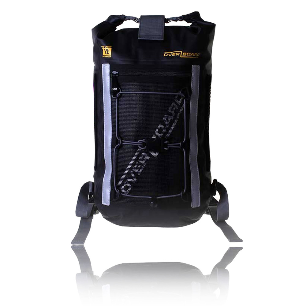 Over Board 12 Litre Pro-Light Backpack - AW18