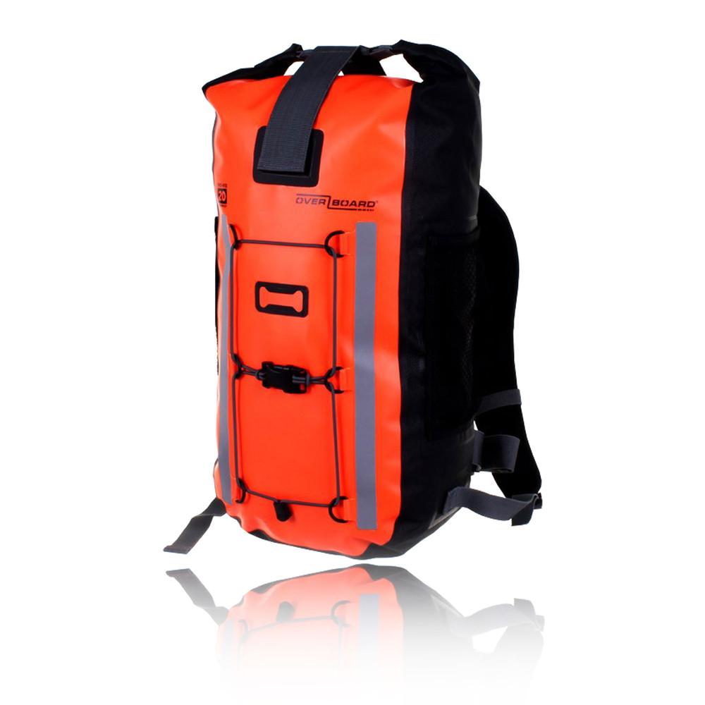 Over Board 20 Litre Pro-Vis Backpack - AW17