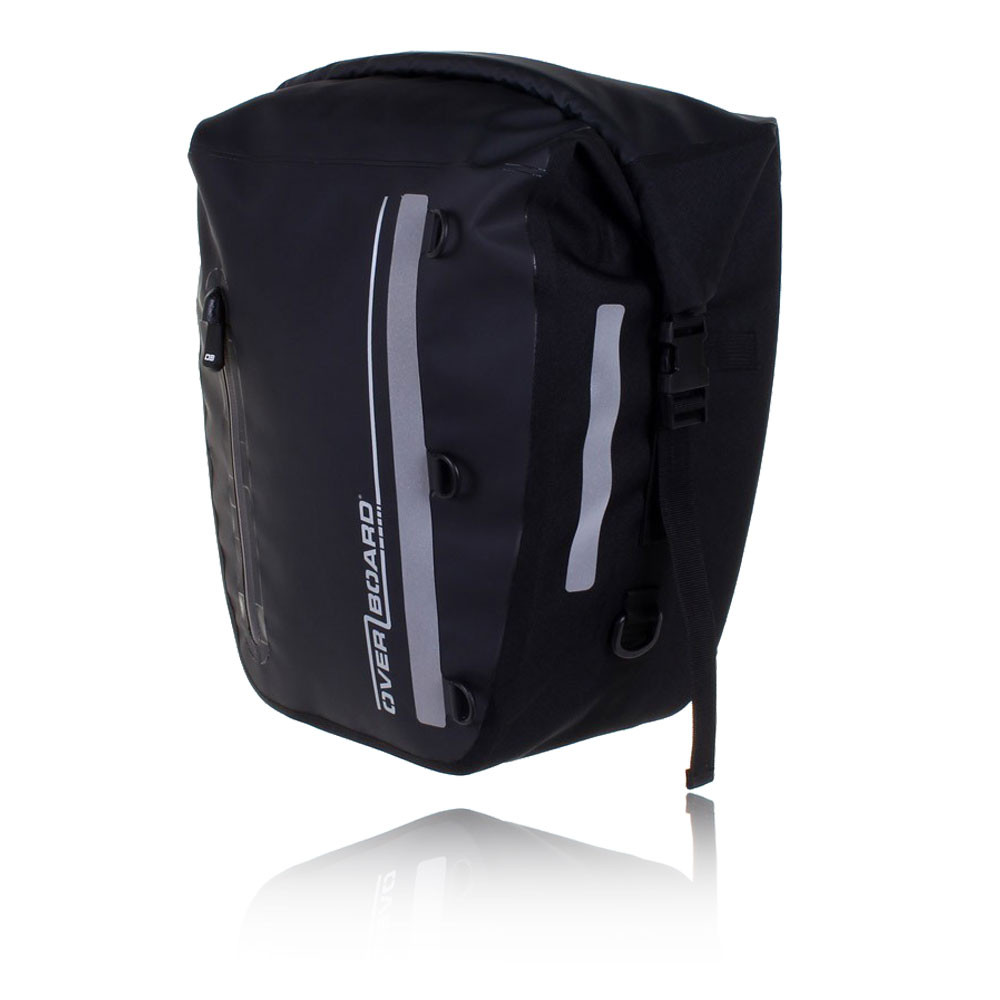 Over Board 17 Litre Classic Waterproof Bike Pannier - AW19