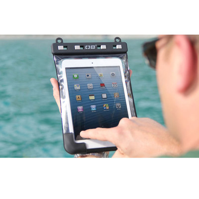 Over Board Waterproof Small Tablet Case - AW19
