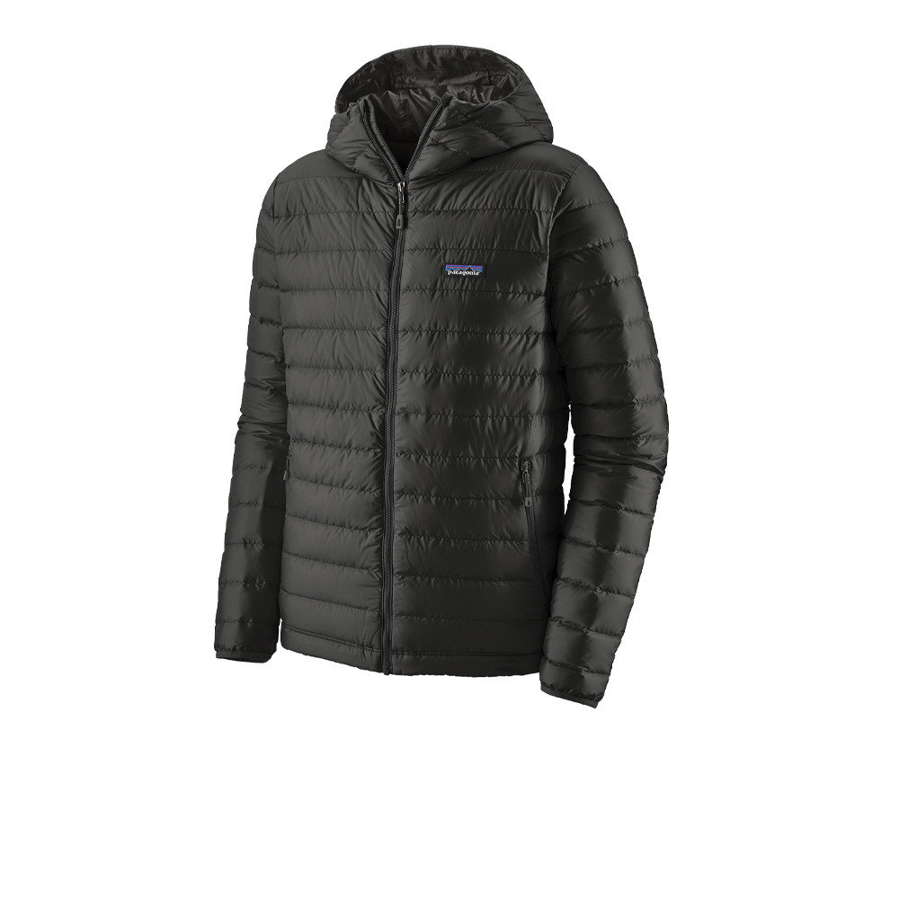 Patagonia Hooded Down giacca - AW21