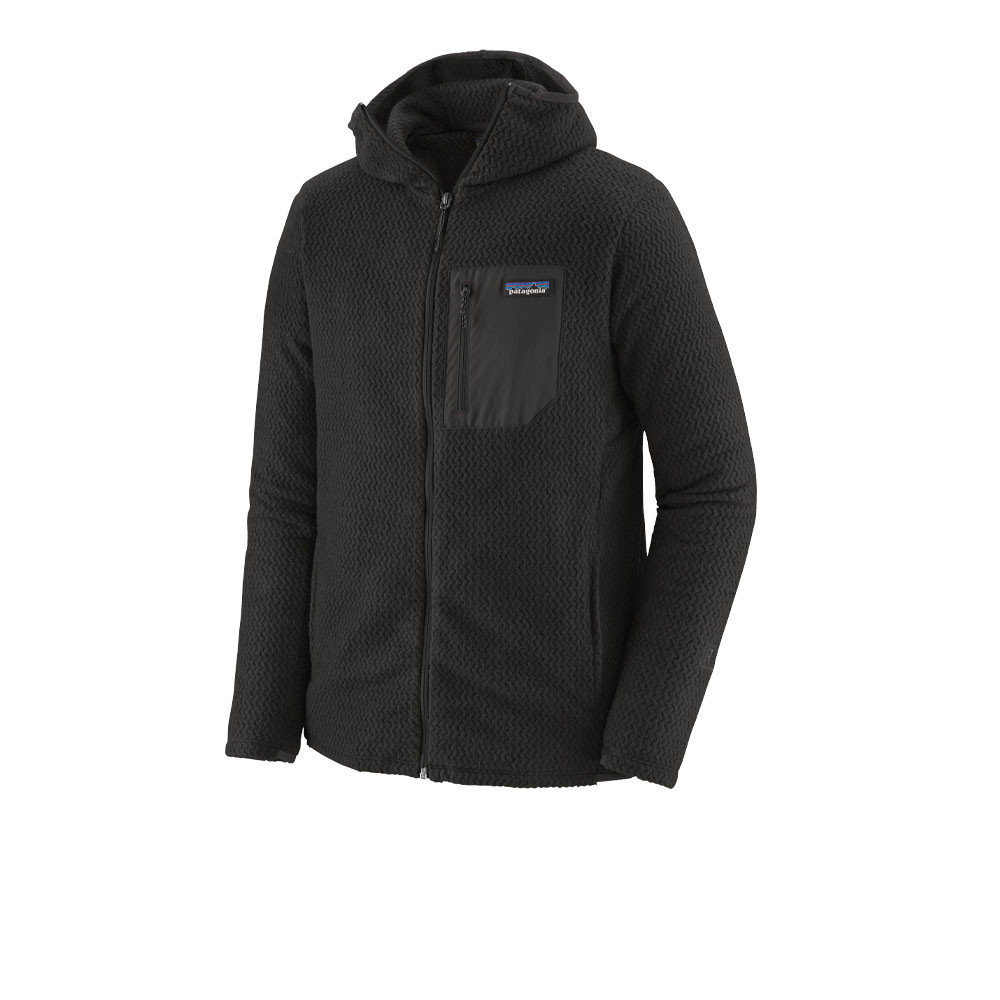 Patagonia R1 Air Full zip Hooded polaire - AW21