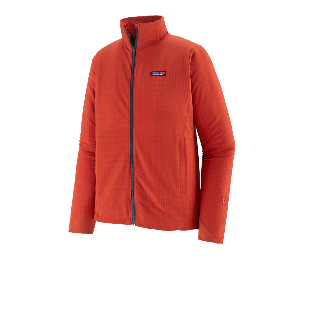 Patagonia R1 TechFace giacca - AW21