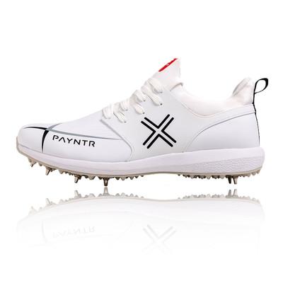 Payntr X MK3 Junior Cricket Spikes