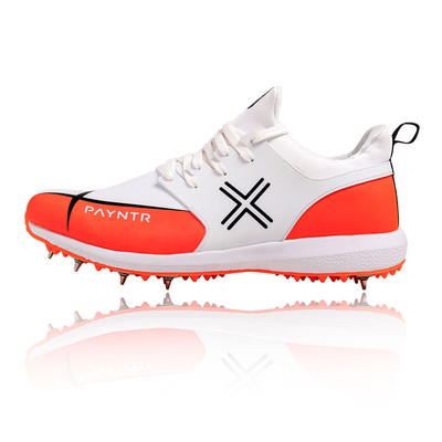 Payntr X MK3 Junior Cricket Spikes