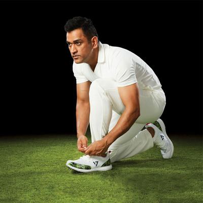 Payntr Dhoni Camo Cricket clavos - SS19