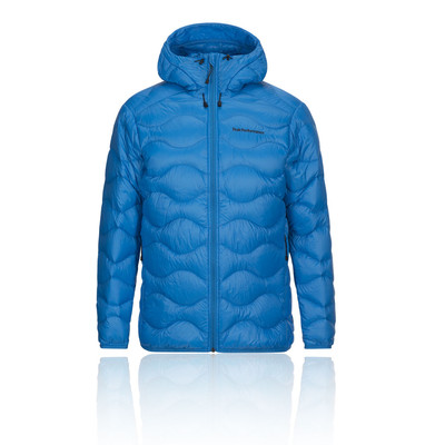 Peak Performance Helium Hooded chaqueta - SS19