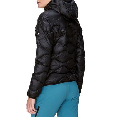 Peak Performance Helium Women's Hooded Jacket - SS19