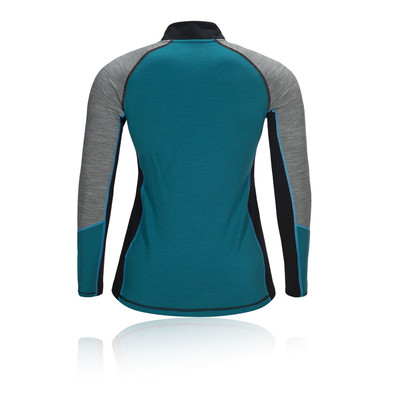 Peak Performance Magic Half Zip Women's Base Layer Top- AW19