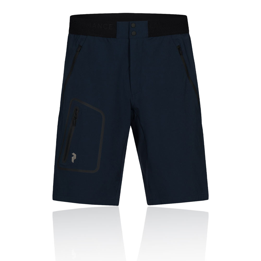 Peak Performance Light Soft Shell Scale Shorts - SS20