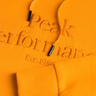 Peak Performance Original Hoodie - SS20