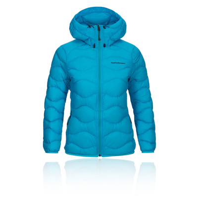 Peak Performance Helium Women's Hooded Jacket - SS19